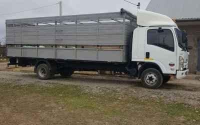 Перевозка скота - Ставрополь, цены, предложения специалистов